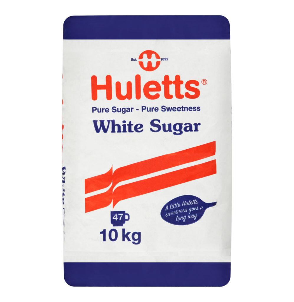 Hullets Sugar - 10kg