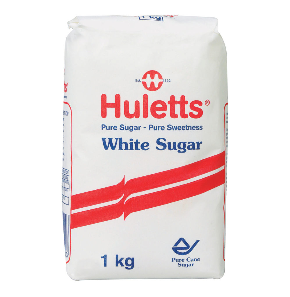 Hullets Sugar - 1kg