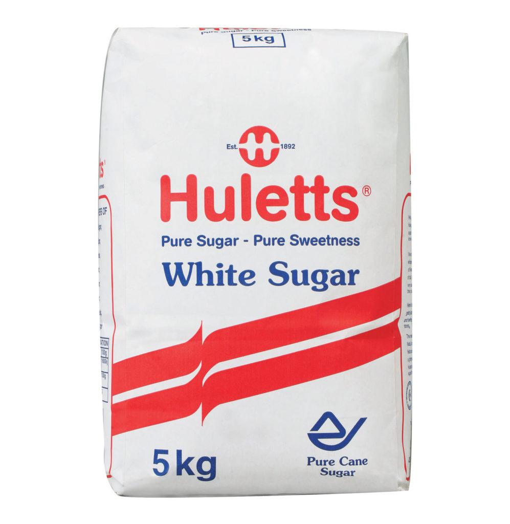 Hullets Sugar - 5kg