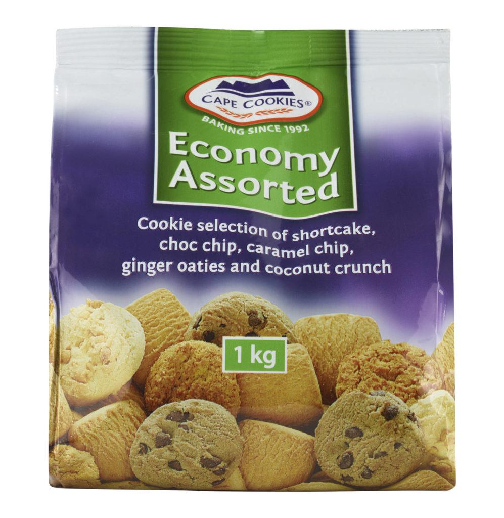 Cape Cookies Econ