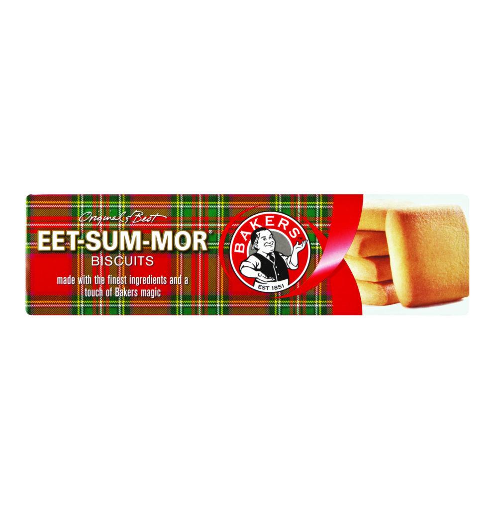 Bakers Eet-sum-more Biscuits