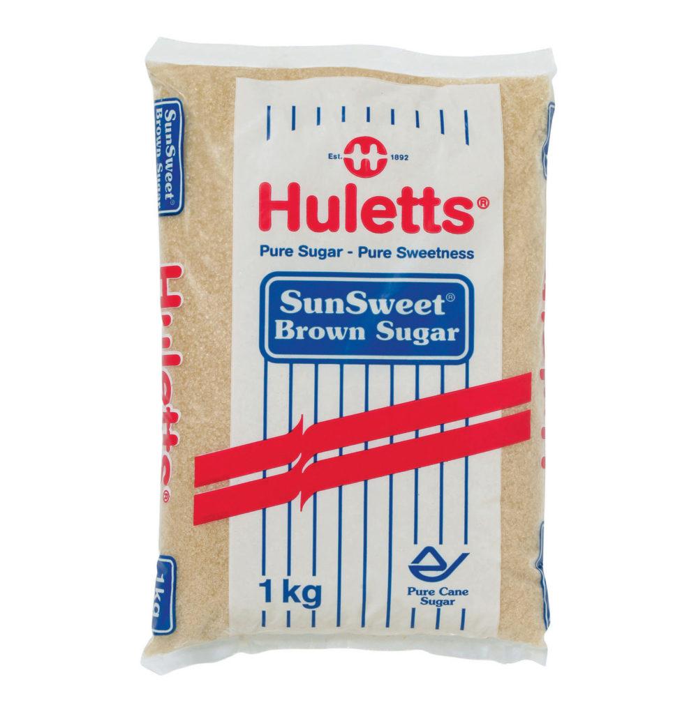 Hullets Brown Sugar - 1kg