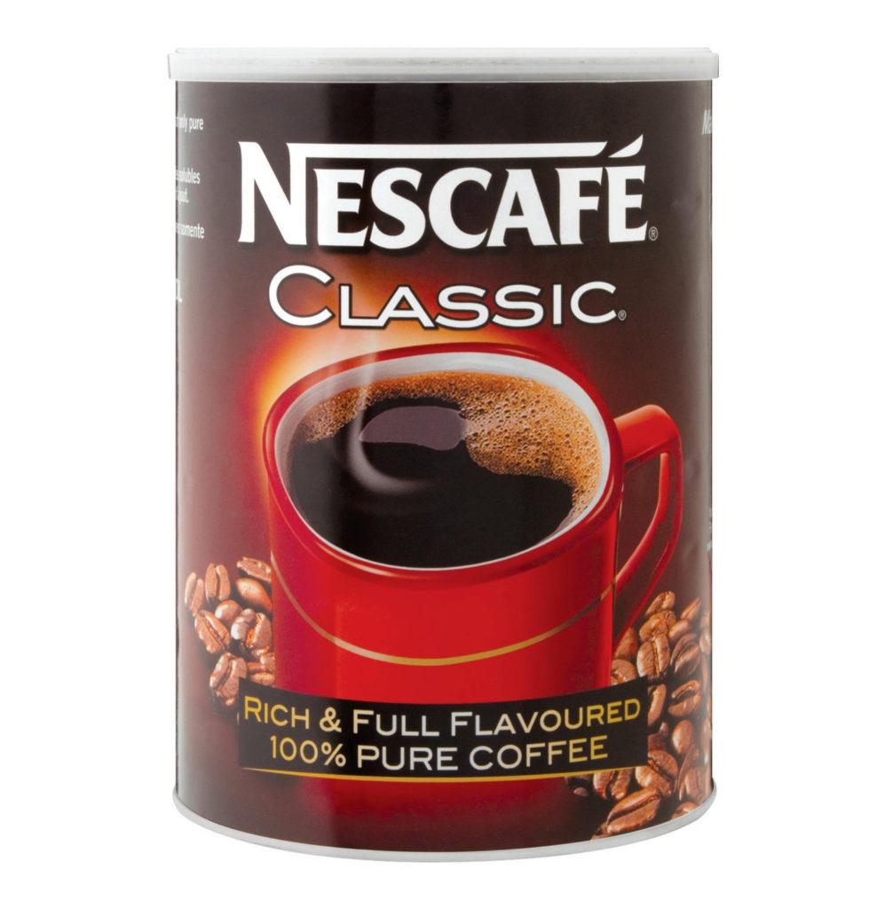 Nescafé 1kg