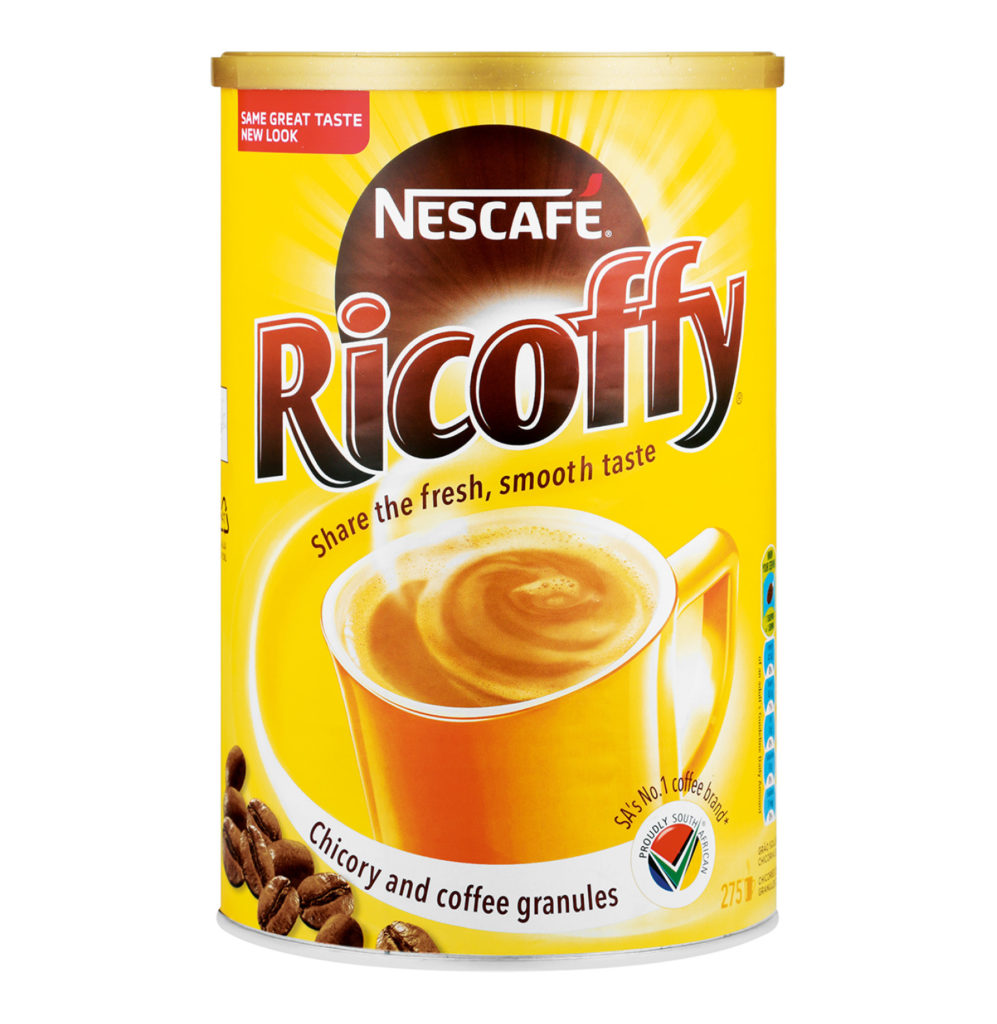 Ricoffy 750g